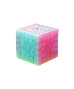 Qiyi Jelly 5x5