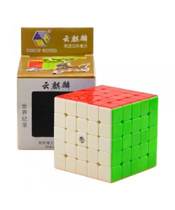 YuXin Black Kirin 5x5
