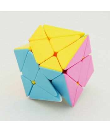 Magic Cube 3x3 Axis stickerless