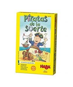 Haba Piratas de la suerte