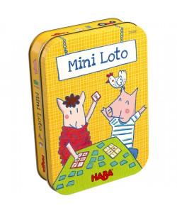 Haba Mini Loto