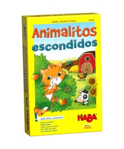 Haba Animalitos Escondidos