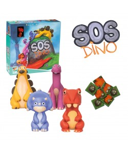 Lúdilo SOS Dino