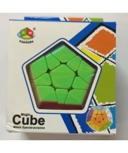 Jiehui Megaminx Stickerless