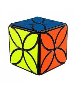 Jiehui clover cube base negra