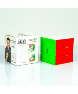 Yuxin Little Square-1 Stickerles