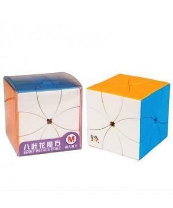 Yuxin Eight Petals Cube Magnético
