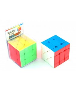 Moyu Fisher 3x3 stickerless