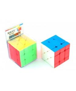 Moyu Fisher 3x3 stickerless
