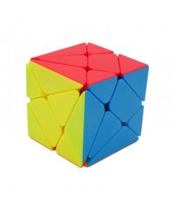 Moyu Axis 3x3 stickerless