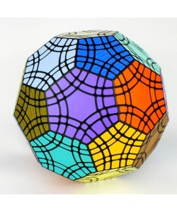 Very Puzzle Gigatuttminx Rayminx