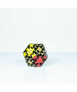 Lan Lan Gear Hexadecahedron