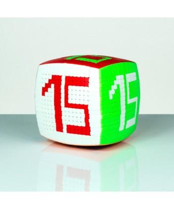 ShengShou 15x15 stickerless