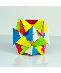 Cube Style Axis Cube 4x4 stck.