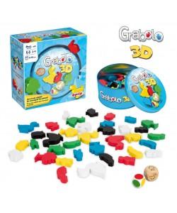 LUDILO GRABOLO 3D