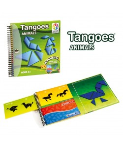 LUDILO TANGOES ANIMALS