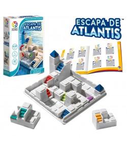 LUDILO ESCAPA DE ATLANTIS