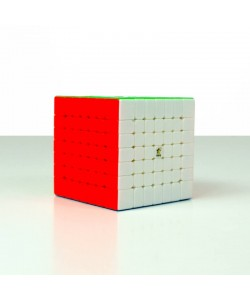 YUXIN LITTLE 7X7 MAGNET.