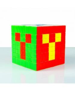 Yuxin Little 8x8 Stickerless