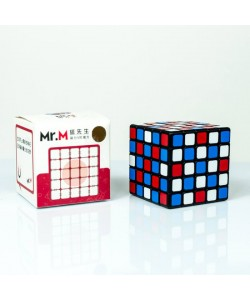 ShengShou MR. M 5x5 Negro