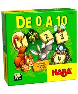 Haba De 0 a 10