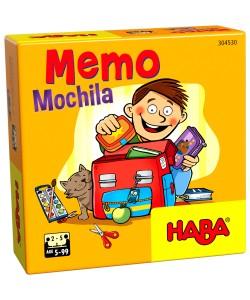 Haba Memo Mochila