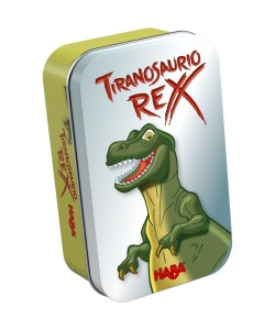 Haba Tiranosaurio Rex