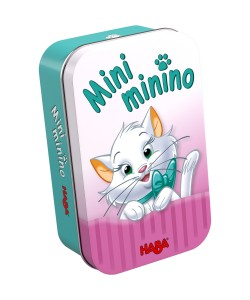 Haba Mini Minino