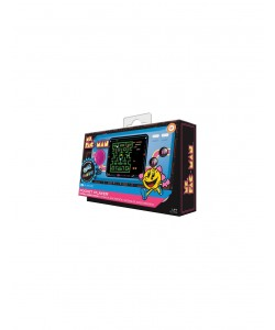 Arcade Pocket Player Miss Pacman Consola