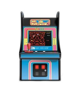 Arcade Micro Player Retro Arcade Miss Pac Man