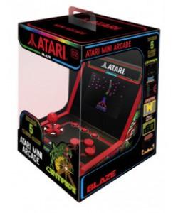 Retro - Atari 5 Game Mini Arcade