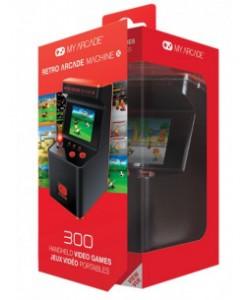 Arcade Retro Arcade Maquina X 16 bit (300 juegos)
