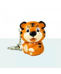 Yuxin Llavero Tiger 2x2