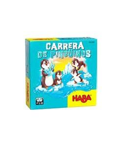 Haba Carrera de pingüinos