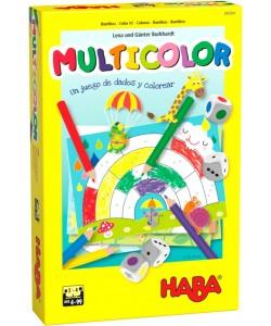 Haba Multicolor