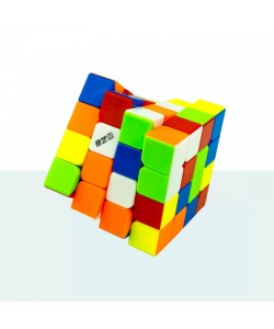 Qiyi 4x4 MS magnético stickerless
