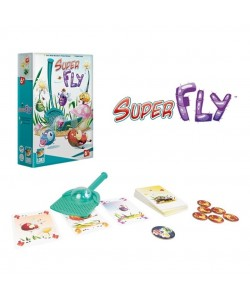 Ludilo Superfly