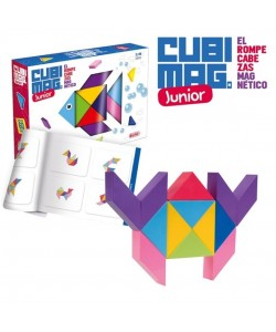Ludilo Cubimag Junior
