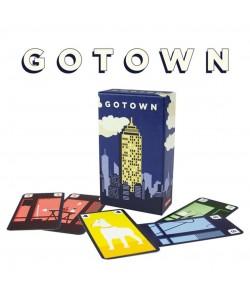 Helvetiq Gotown