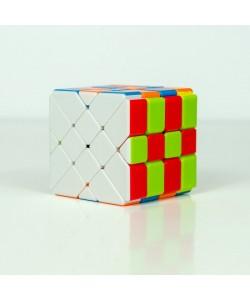 Lefun Fisher 4x4 stickerless