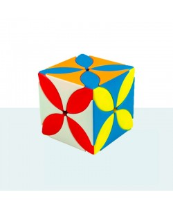 Moyu Meilong Clover 3x3 Stickerless