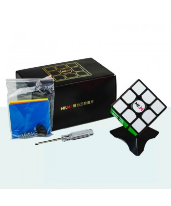Shengshow MR M V2 3x3 negro