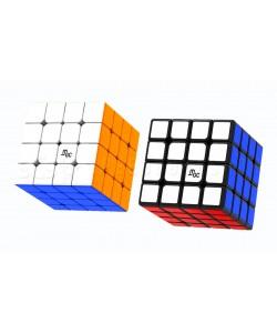 YJ MGC 4x4 Magnetico negro