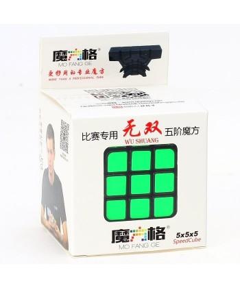 QiYi MoFangGe Wushuang 5x5