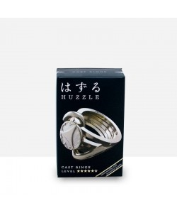 Hanayama Cast Ring II