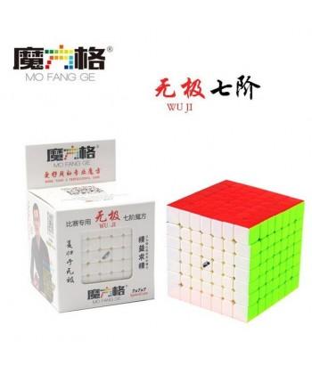 QiYi MoFangGe Wuji 7x7