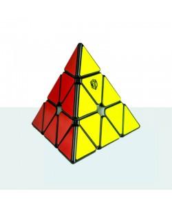 X-Man Bell Pyraminx V2 M Negro