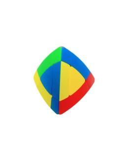 Shengshou torre pirámide tetraedro