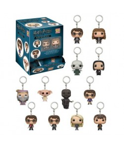 FUNKO POP KEYCHAIN HARRY POTTER 1 LLAVERO ALEATORIO 21139 - 21139