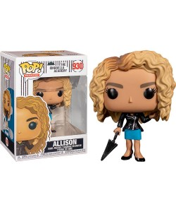 FUNKO POP SERIES TV UMBRELLA ACADEMY ALLISON HARGREEVES